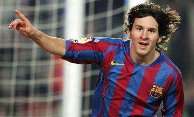 coisas que você não sabia sobre Lionel Messi